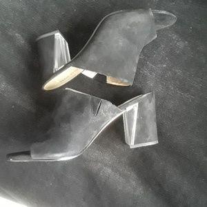 💕Nine West 💕 SHOES !!! Never worn 👀